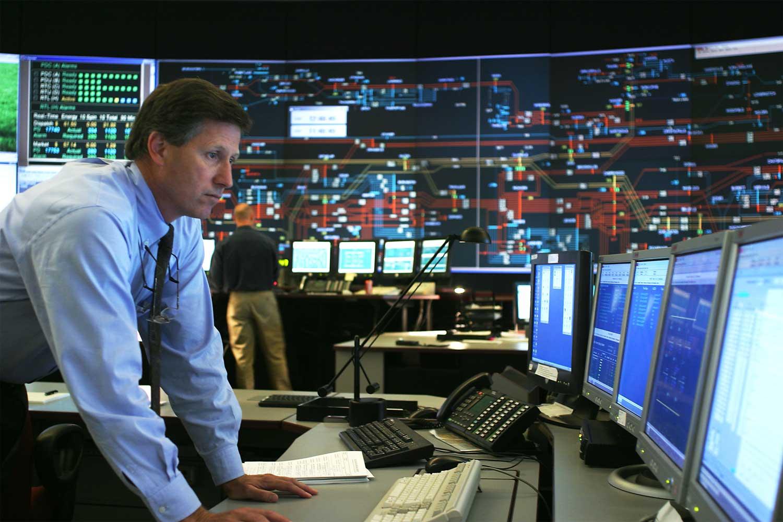 Monitor Programm